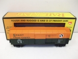 MTH 30-74020 Great Northern Round Roof Boxcar LN/Box