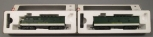 Stewart Hobbies HO Scale Southern Railway EMD F3AB Diesel Locomotives: 8030, 803