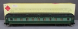 Aristo-Craft 31805 Southern Crescent William Davidson Pullman w/ Metal Wheels