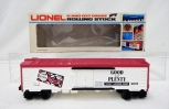 Lionel Trains 6-9878 Good & Plenty Candy Billboard Advertising Reefer BOXED O