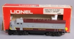Lionel 6-8365 Canadian Pacific F3 A Powered Diesel Locomotive EX/Box