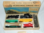 CLEAN Lionel BOXED Set 11520 1960s Steam Freight Loco COMPLETE w/track transf