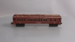 Lionel 2627 Lionel Lines Madison Heavyweight Madison Pass Car w/Silhouettes