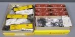 Accurail HO Scale Freight Car Kits: 4901, 2606.1 [2]/Box
