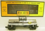 MTH 30-7376 Bordens Single Dome Tank Car NIB