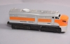 Lionel 6-8361 Western Pacific Powered Alco A Unit 023922683618 Lionel 6-8361