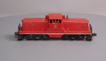 Lionel 627 Lehigh Valley 44 Ton Diesel Locomotive