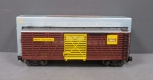 Aristo-Craft 46504 Southern Pacific Piggyback Car - Metal Wheels/Box