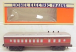 Lionel 6-9599 Alton Limited Diner Car Bloomington LN/Box