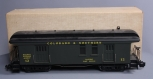 Delton 3282 Colorado & Southern Baggage Car LN/Box