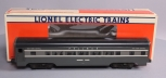 Lionel 6-9596 New York Central Wayne County Passenger Car/Box