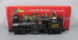 Spectrum 81198 G Scale Ely Thomas 36-Ton Two-Truck Shay Steam Locomotive EX/Box