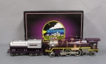 MTH 10-1341-1 400E Std. Guage Steam Engine Loco w/ Proto-Sound 3.0 NIB