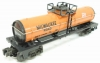 Lionel 6-19600 Milwaukee Road Single Dome Tank Car LN/Box 023922196002 Lionel 6-19600