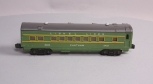 Lionel 2402 Lionel Lines Chatham Pullman Car