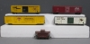 Assorted O Scale Freight Cars [5] (2-Rail)