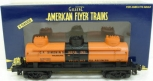 American Flyer 6-48422 S Scale Simonin's 3-Dome Tank Car NIB