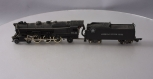 American Flyer 312AC PRR 4-6-2 Pacific Steam Locomotive & Tender