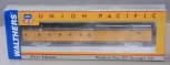 Walthers 932-9560 HO Scale Union Pacific Cities Series ACF Baggage Dormitory Car