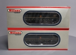 Williams 20907 PRR Alco FA-1 Diesel Locomotive AA Set/Box