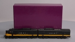 Division Point HO BRASS NP FT A/B Diesel Locomotive Set #6010/6010B LN/Box