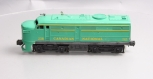Lionel 228 Canadian National Alco A Pwd. Diesel Locomotive