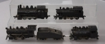 Mantua, Revell & Other HO Scale Steam Locomotives [4]