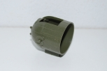 Lionel Trains searchlight housing U.S. military army drab olive green part 3820