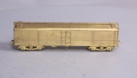 Daiyang S Scale Brass Pennsylvania Railroad R50b Reefer - Undecorated LN
