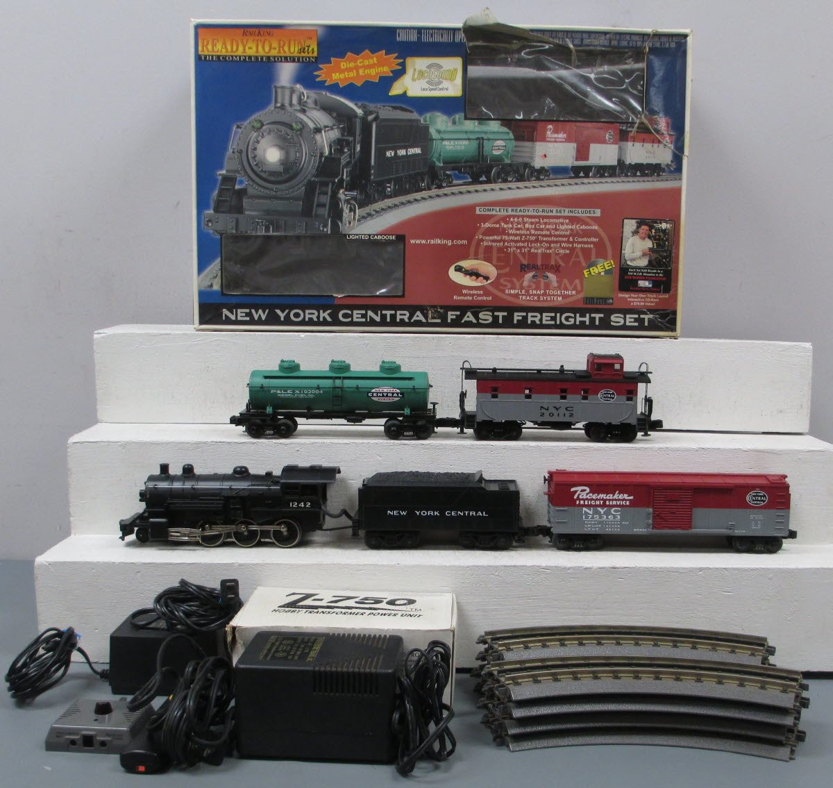 Rtr 3 Wire Harness Buy Mth 30 4046 1 Nyc 4 6 0 Steam R T Train Set W Ps2 Box Trainz Photo From Seller