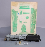 Bowser HO Scale NYC K-11 Pacific Steam Locomotive & Tender W/ DCC/Box