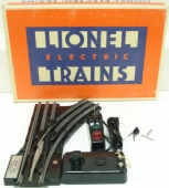 Lionel 6-5132 O Right Hand Remote Control Switch Turnout NIB