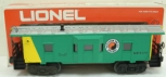 Lionel 6-9177 Northern Pacific Bay Window Caboose LN/Box