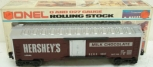 Lionel 6-9867 Hershey's Chocolate Billboard Reefer Car LN/Box