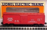 Lionel 6-16719 Exploding Boxcar NEW