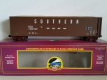 MTH 20-97501 Southern Wood Chip Hopper Car NEW