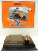 Lionel 6-14000 264 Operating Forklift Platform NEW