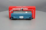 American Flyer 6-48612 S Scale ADM Three-Bay Covered Hopper LN/Box