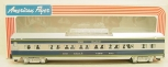 American Flyer 6-48915 S Scale Missouri Pacific Eagle View Vista Dome Car LN/Box