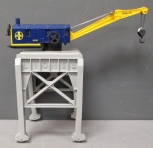 Lionel 6-2303 Santa Fe Manual Gantry Crane