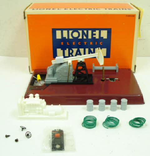 Lionel 6-12912 Lionelville Operating Pumping Station