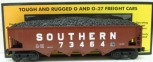 MTH 30-7524 Southern Hopper # 73464 w/Coal Load NEW