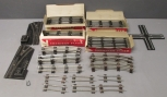 American Flyer S Gauge Postwar Track Sections & Switches [20+]
