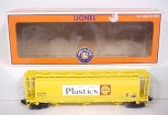 Lionel 6-17155 Shell Plastics Cylindrical Hopper LN/Box