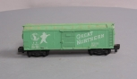 American Flyer 24422 Great Northern Refrigerator Car