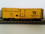 Lionel 6-27305 Great Northern Steel-Sided Reefer