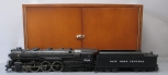 USA Trains R20001S New York Central J1e Hudson Steam Locomotive and Tender #5344