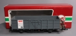 LGB 40880 RHB G Scale Gondola - Metal Wheels/Box