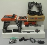 Lionel O Gauge Postwar O22 Switches/Turnouts, Crossover, UCS Track & Contactors