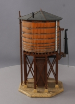 Pola 330923 Weather Resistant American Water Tower Kit
